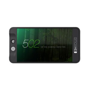 502 Full HD