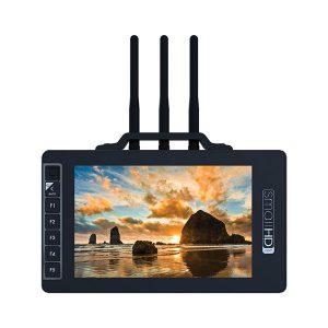 703 Bolt Wireless Monitor
